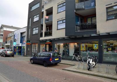Rijsterborgherweg 4 F12 in Deventer 7412 VA