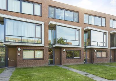 Lange Weide 220 in Breda 4827 MC