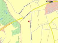 Achterste Heikant 2 in Reusel 5541 NT