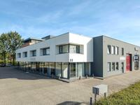 Kapitein Hatterasstraat 23 in Tilburg 5015 BB