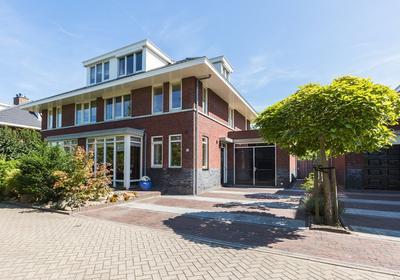Libellestraat 6 in Berkel En Rodenrijs 2651 KD