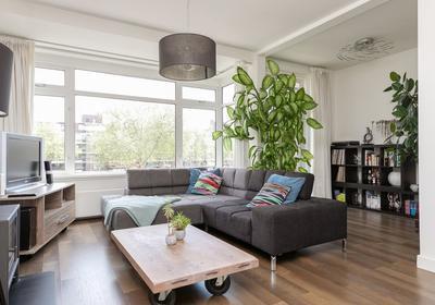 Ungerplein 12 B in Rotterdam 3033 BT