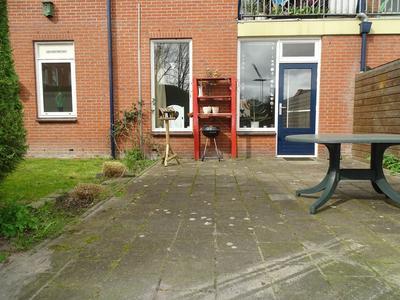 Amkemaheerd 282 in Groningen 9736 BW
