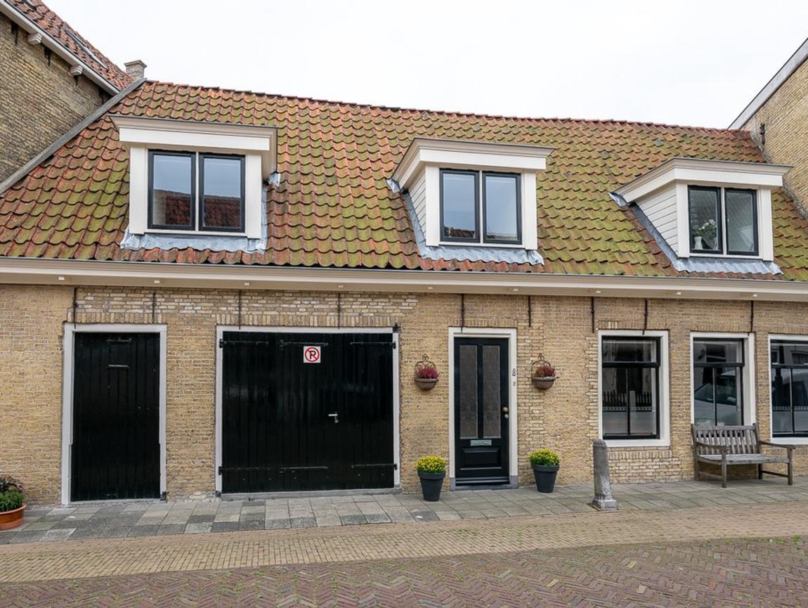 Scheerstraat 8 in Harlingen 8861 TE