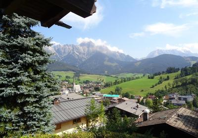 Schlossberg in 5761 Maria Alm