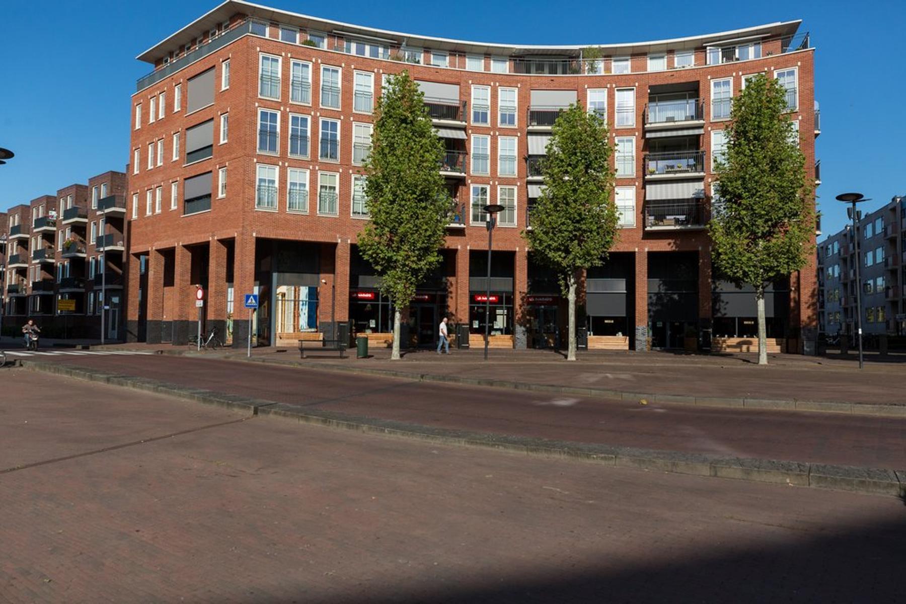 Willem Dreesstraat 80 in Ridderkerk 2982 XT