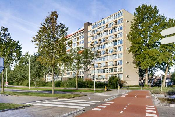 H. Kamerlingh Onnesstraat 119 in Zwijndrecht 3331 EL