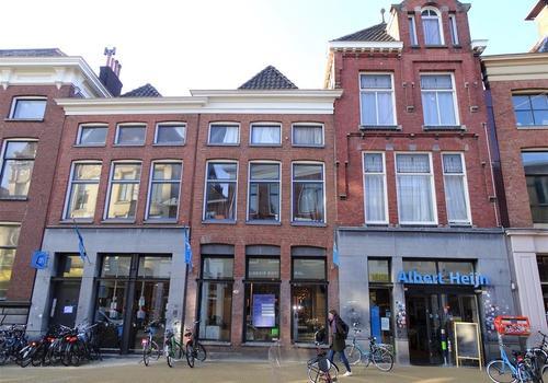 Brugstraat 12 in Groningen 9711 HX