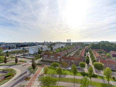 H. Kamerlingh Onnesstraat 119 in Zwijndrecht 3331 EL