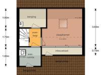 Kersengaard 4 in Ochten 4051 EB