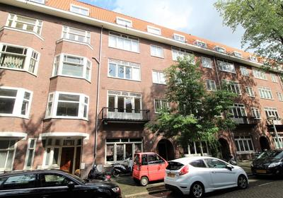 Achillesstraat 99 I in Amsterdam 1076 PX