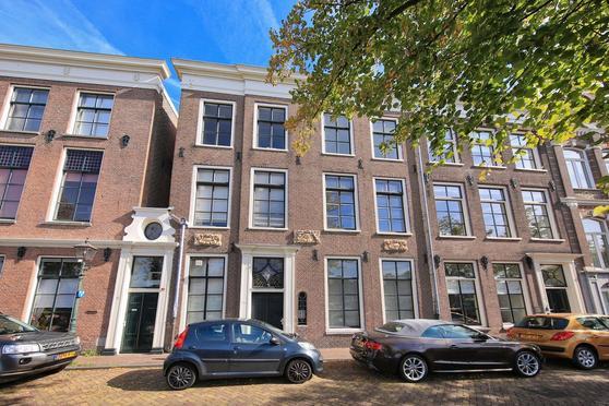 Spaarne 109 in Haarlem 2011 CG