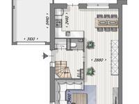 Bouwnummer 83 in Zuid-Scharwoude 1722 LG