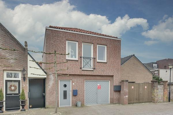 Molenstraat 3 in Kerkdriel 5331 AX