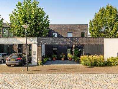 Lisdoddelaan 106 in Amsterdam 1087 KA