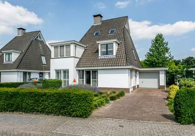 Wilgenstraat 18 in Hunsel 6013 ST