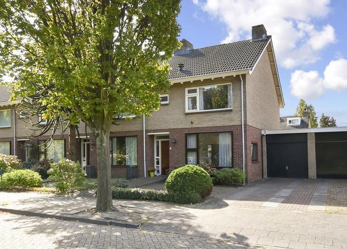 Gravin Marialaan 6 in Leidschendam 2263 TA