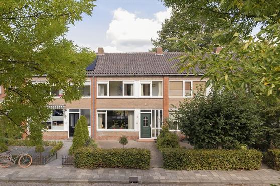 Neptunusstraat 3 in Hengelo 7557 XX