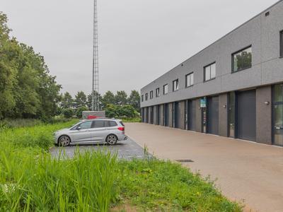 Vennestraat 56 C -54T in Lisse 2161 LE