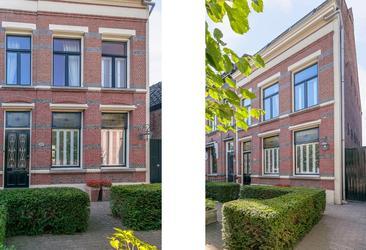 Boulevard 106 in Roosendaal 4701 EX