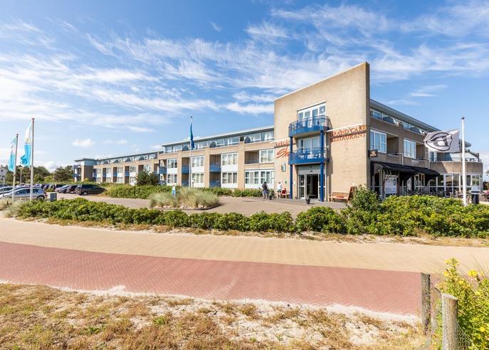 Strandweg 51 14 in Nes 9163 GL