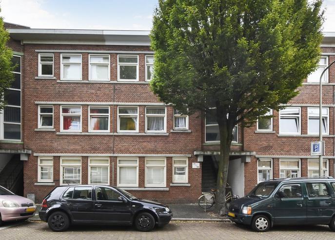 Pasteurstraat 182 in 'S-Gravenhage 2522 RR