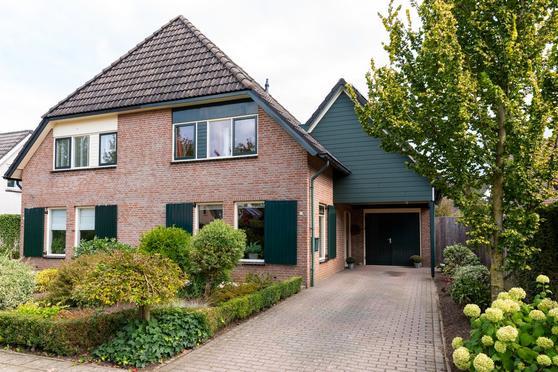 Waarleskamp 23 in Hengelo (Gld) 7255 WE