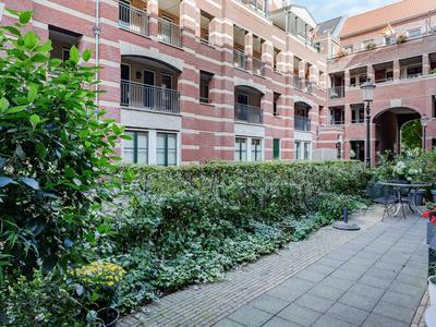 Ridderstraat 31 in Enkhuizen 1601 GS