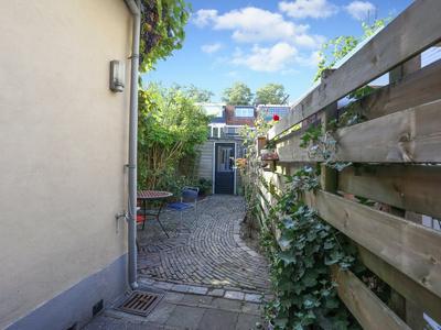 Minahassastraat 44 in Utrecht 3531 KX