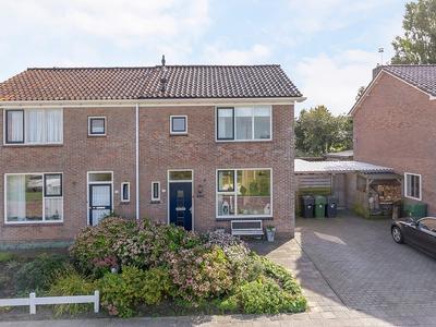 Sint Jorisstrjitte 24 in Oosterbierum 8854 AL