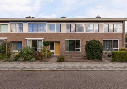 Goudesteinstraat 4 in Nijmegen 6535 LC