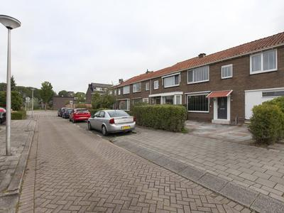 De Visserstraat 40 in Gouda 2805 SJ