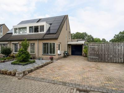 Haya Van Somerenstraat 14 in Coevorden 7741 ZH
