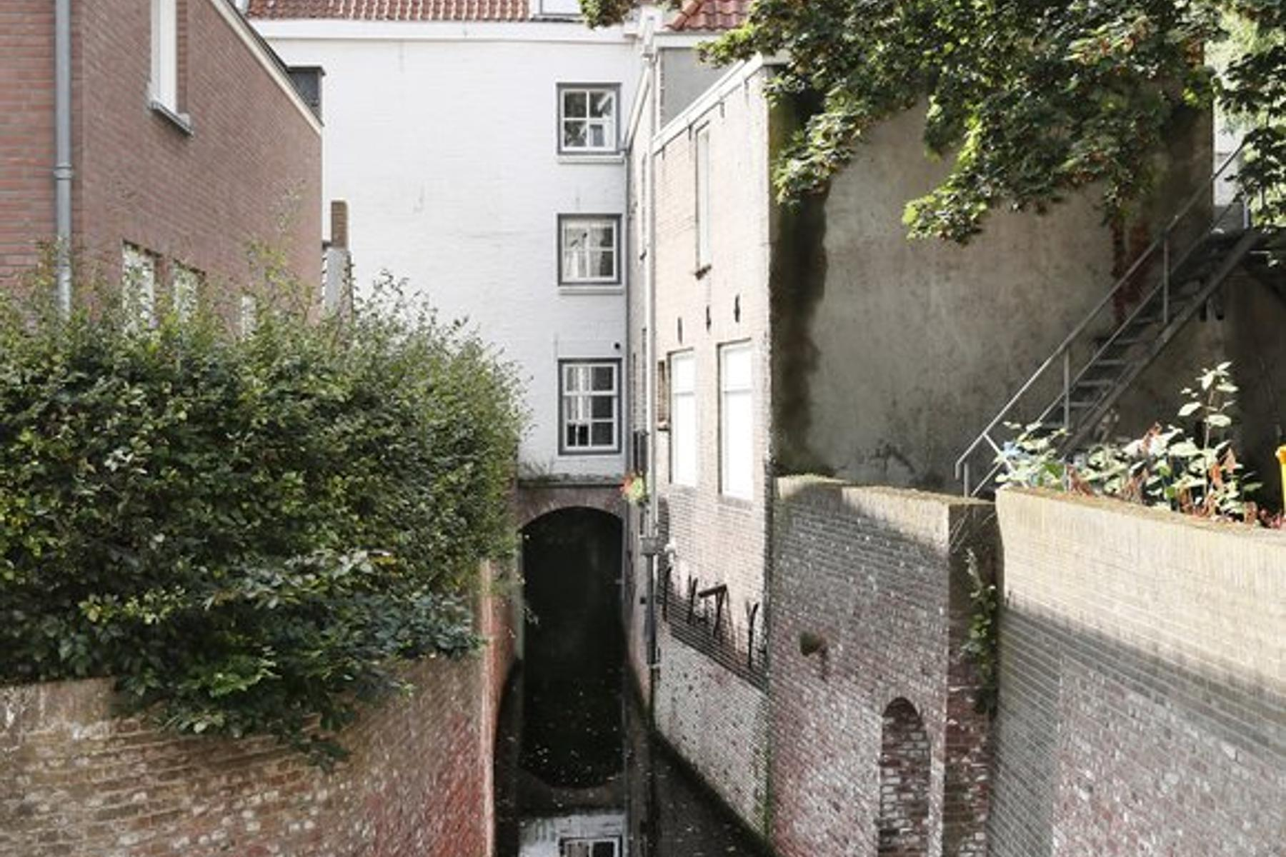 Sint Jorisstraat 14 B in 'S-Hertogenbosch 5211 HB
