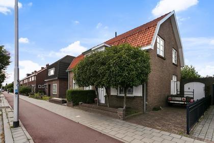 St. Jacobslaan 92 in Nijmegen 6533 BV
