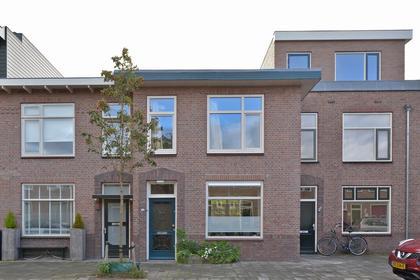 Plataanstraat 64 in Haarlem 2023 SE