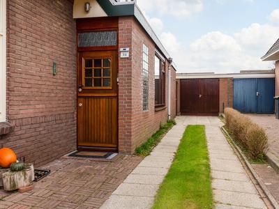 Steenbakkersweg 36 in Rheden 6991 EN
