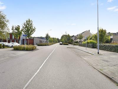 Piratenweg 100 in Hoofddorp 2132 TV