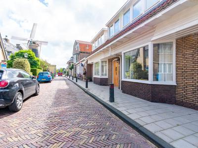 Molenweg 20 in Wassenaar 2242 HS