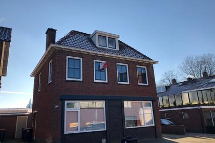 Eschstraat 29 A in Oldenzaal 7572 ZG