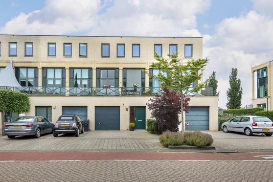 Leopoldstraat 92 in Alkmaar 1822 KB