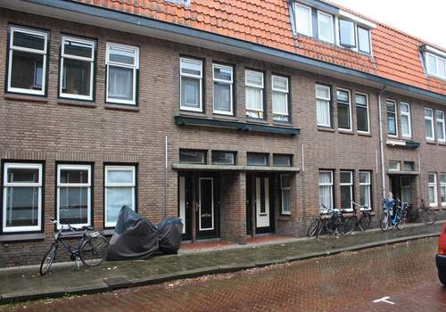 Jacob Catsstraat 33 in Delft 2613 HA