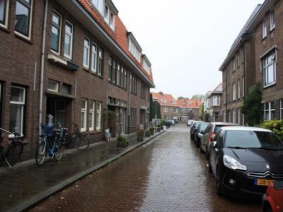 Jacob Catsstraat 33 in Delft 2613 HA