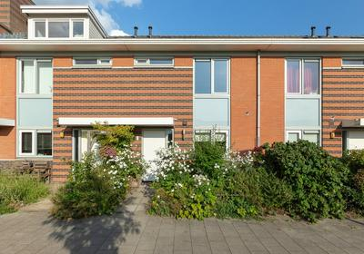Espenwede 6 in Barendrecht 2993 GN