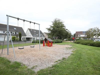 Westerwolde 3 in Emmeloord 8302 JH