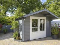 Elzenhof 25 in Halsteren 4661 WC