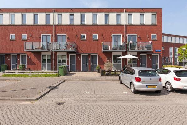 Obelixstraat 44 in Almere 1336 MN