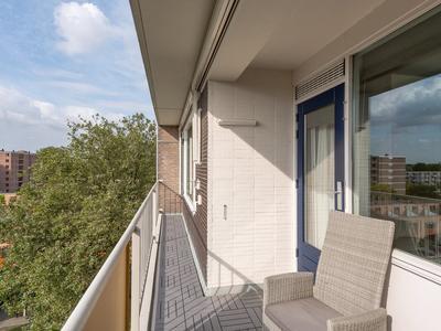 Toon Verheystraat 69 in Schiedam 3122 TR