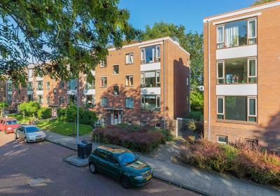 Einsteinstraat 24 I in Haarlem 2014 KT