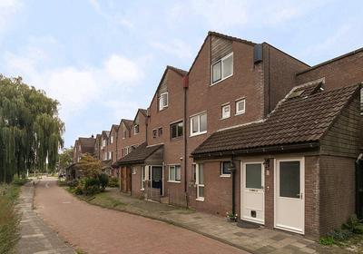 Violiervaart 57 in Zoetermeer 2724 VS